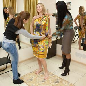 Ателье по пошиву одежды Акутихи