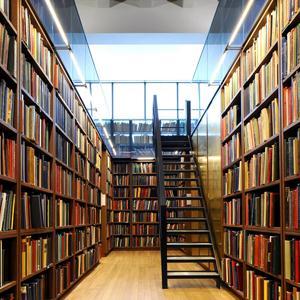 Библиотеки Акутихи