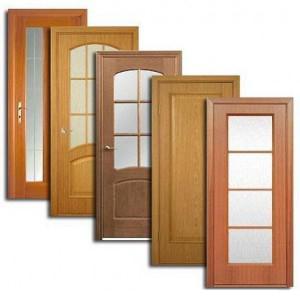 Двери, дверные блоки Акутихи
