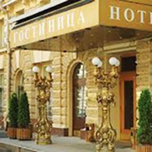 Гостиницы Акутихи