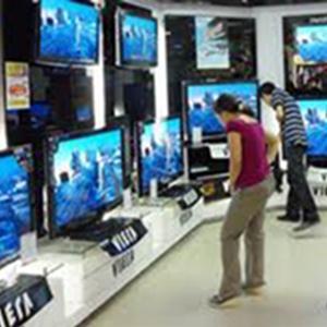 Магазины электроники Акутихи