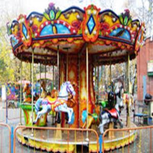 Парки культуры и отдыха Акутихи