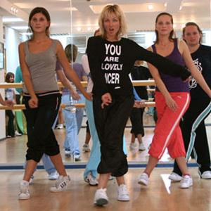 Школы танцев Акутихи
