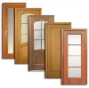 Двери, дверные блоки в Акутихе