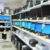 Компьютерные магазины в Акутихе