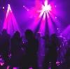 Ночные клубы в Акутихе