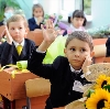 Школы в Акутихе