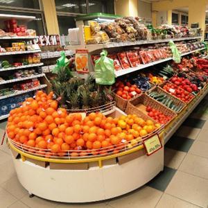 Супермаркеты Акутихи