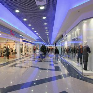 Торговые центры Акутихи
