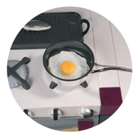 Ресторан-бар Берлога - иконка «кухня» в Акутихе
