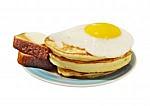 Cherry - иконка «завтрак» в Акутихе